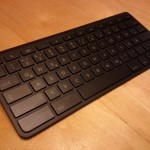 HP webOS Bluetooth Tastatur