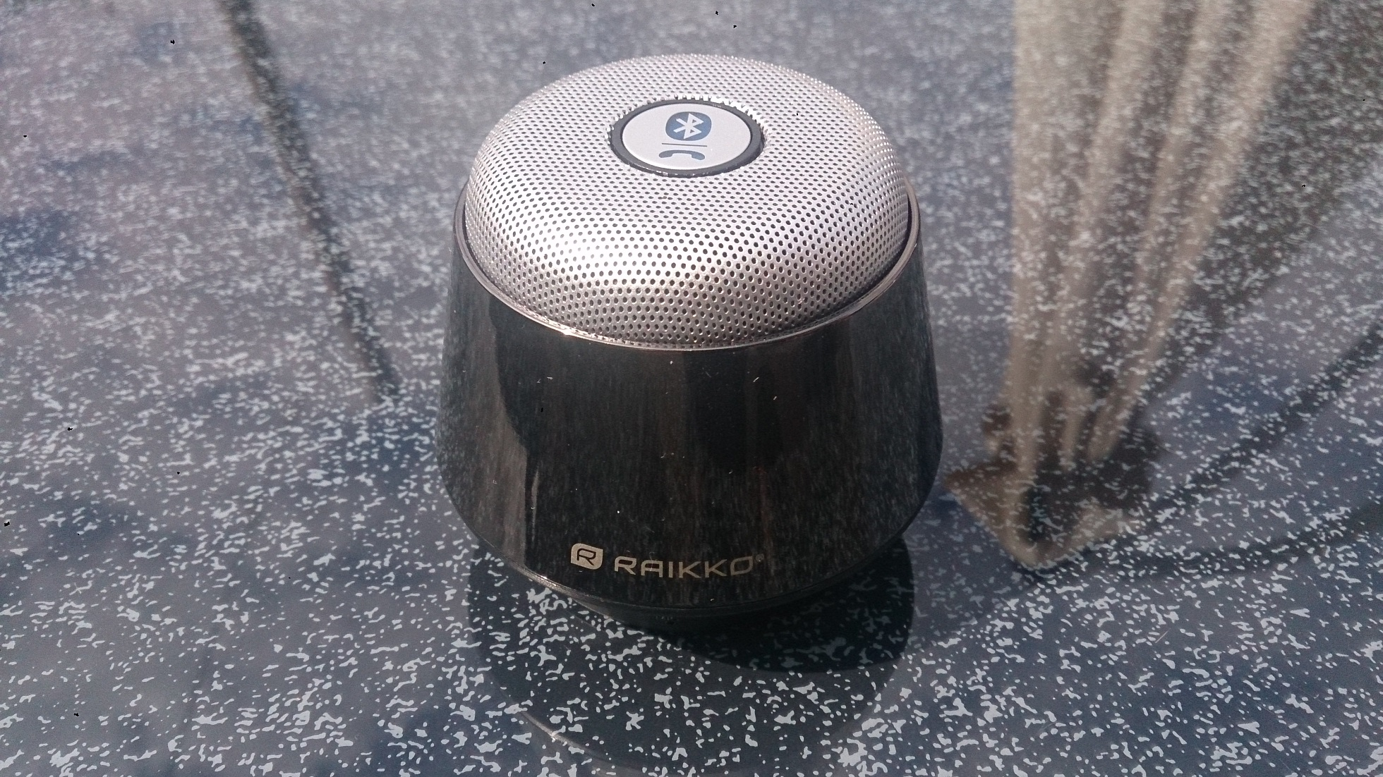 Raikko Cone Bluetooth Speaker lautsprecher