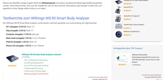 webmasterfriday screenshot affiliate toolkit